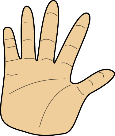 Left Left Hand