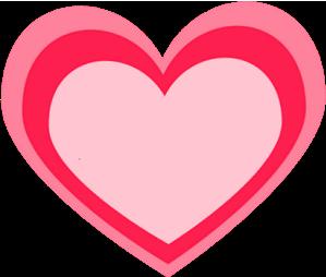 Heart Hugs Clip Art