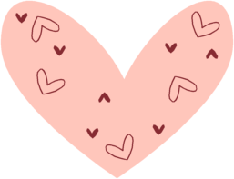 Hearts Inside a Heart
