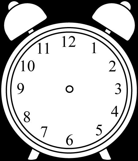 clock clip art clock images rh mycutegraphics com Digital Clock Clip Art Grandfather Clock Clip Art