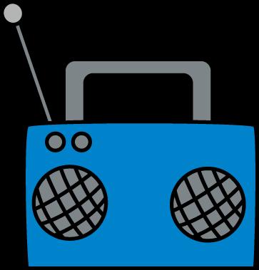radio clip art radio images rh mycutegraphics com clip art radio button clipart radiologie