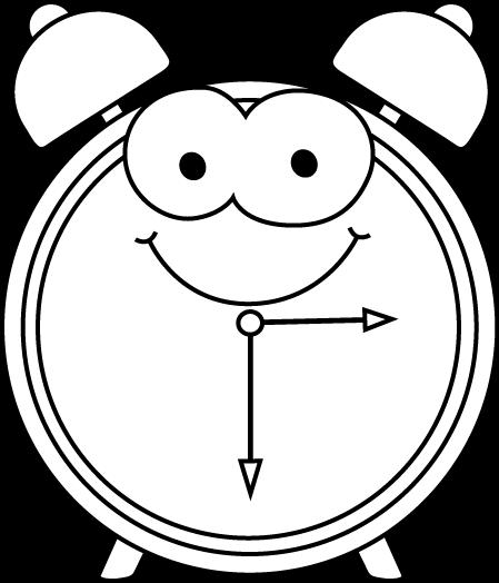 clock clip art clock images rh mycutegraphics com Computer Clip Art Black and White Book Clip Art Black and White