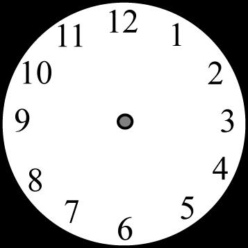 Clock Clip Art - Clock Images