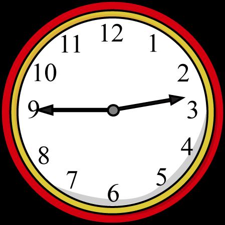 clock clip art clock images rh mycutegraphics com digital clock clipart for teachers
