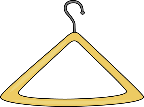 Yellow Hanger
