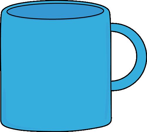 Mug Clip Art - Mug Image