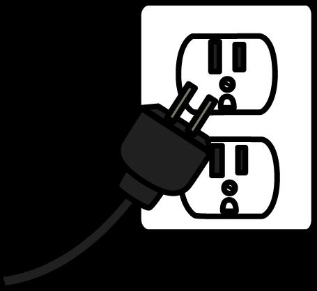 electrical plug clip art electrical plug image