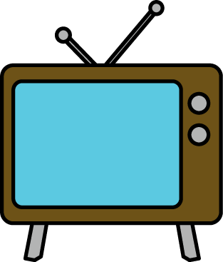 Television Clip Art - Television Image