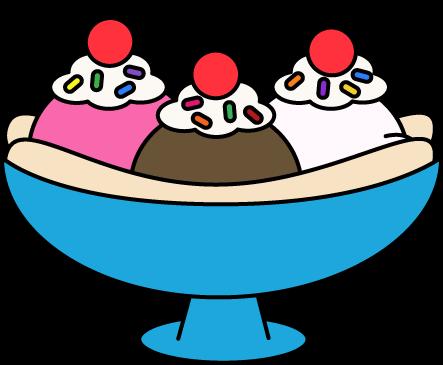 Ice Cream Clip Art - Ice Cream Images