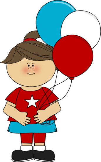 July Fourth Clip Art - July Fourth Images