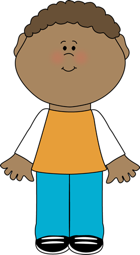Kids Clip Art - Kids Images