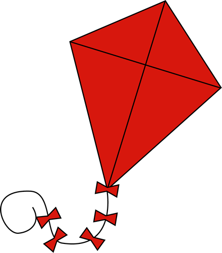Kite Clipart Images