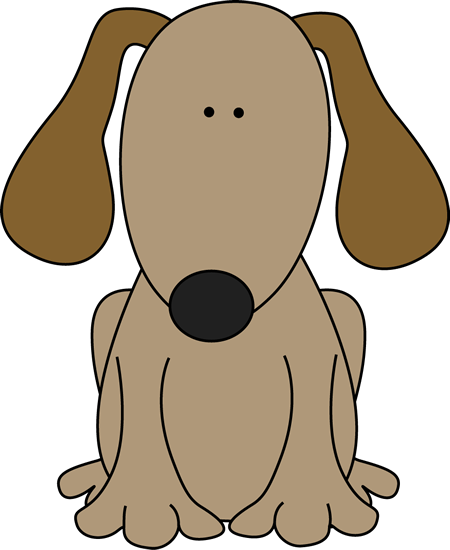 free clipart of dog - photo #49