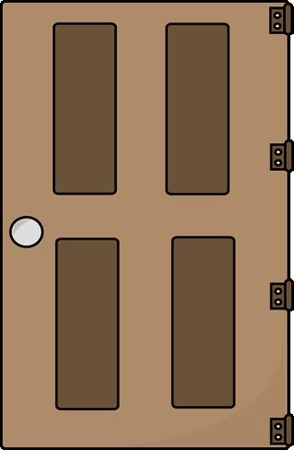 Door Clip Art Door Image