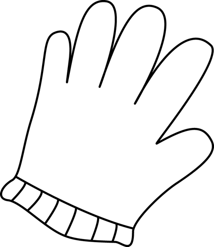 Go Back > Gallery For > Gloves Clip Art