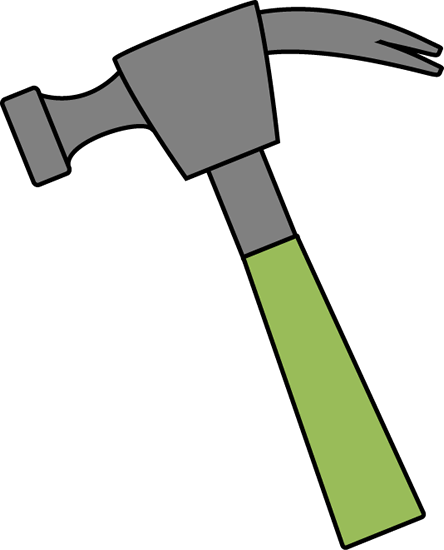 Clip Art Clip Art Hammer hammer clip art image hammer