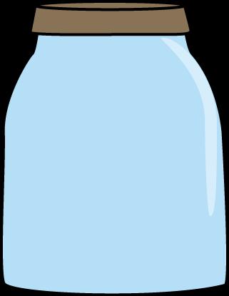 Jar Clip Art - Jar Image