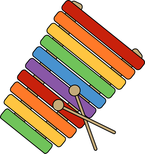 xylophone clip art xylophone image rh mycutegraphics com simple xylophone clipart xylophone clipart black and white