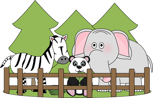 Zoo for Letter Z