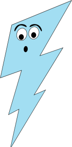 Lightning Clip Art - Lightning Images
