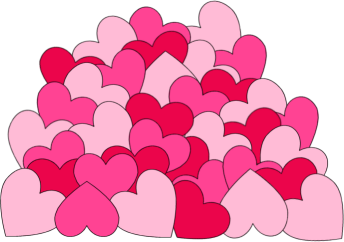 Bunch of Hearts