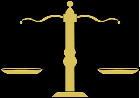Balanced Scale Clip Art