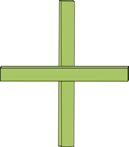 Math Addition Symbol Clip Art