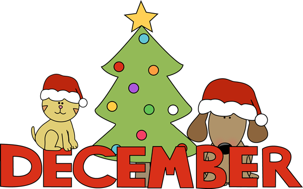 Image result for december clip art
