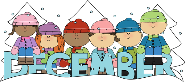 month of december winter kids clip art month of december december clip art free december clip art images