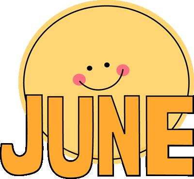 Month Of June Sun Clip Art Month Of June Sun Image