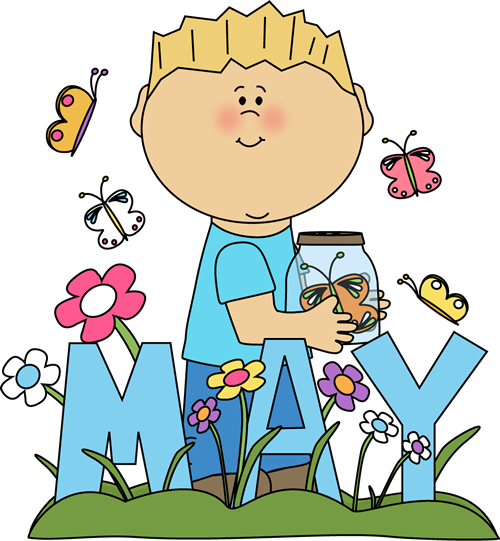 may clip art may images month of may clip art rh mycutegraphics com may day clip art free free may birthday clip art