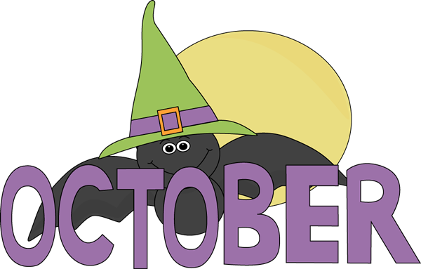 October Images Clip Art Images &amp Pictures  Becuo - October Halloween