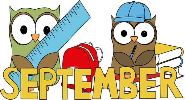 September School Owls