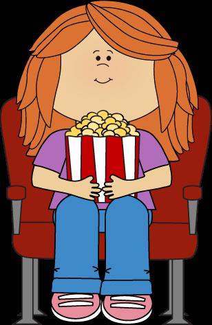 Movie Clip Art Movie Images Kids Movie Night Clip Art