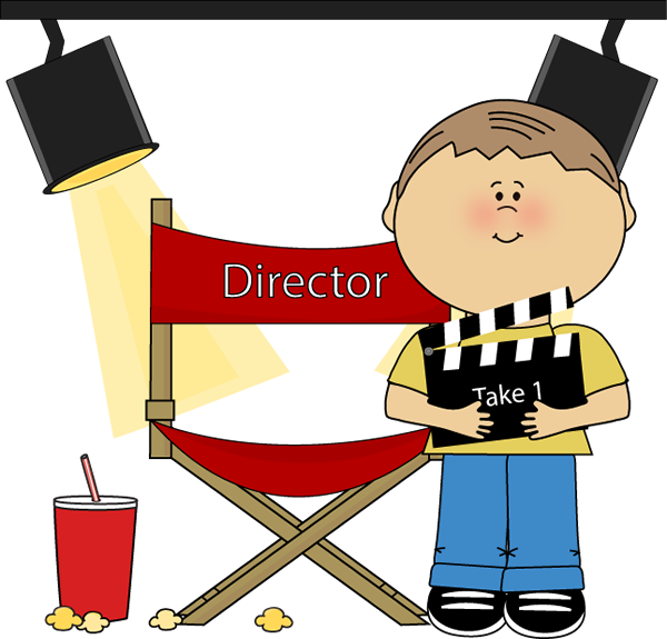 Kid Movie Director