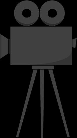 Old Movie Camera Clip Art - Old Movie Camera Image Movie Camera Clip Art Png