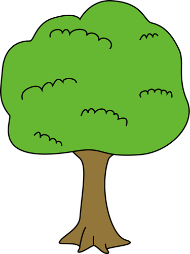 Tree Clip Art - Tree Images