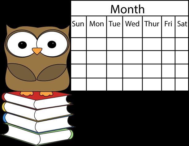 October 2017 Calendar Png
