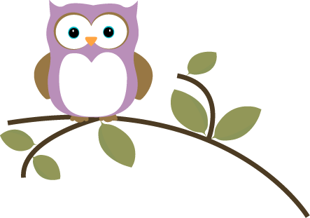 owl clip art owl images rh mycutegraphics com owl in tree silhouette clip art owl family tree clipart