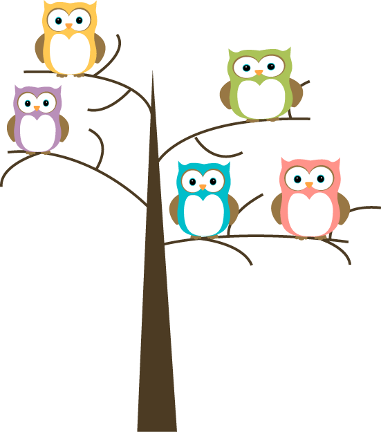 owls in a tree clip art owls in a tree image rh mycutegraphics com owl in tree silhouette clip art owl in tree silhouette clip art