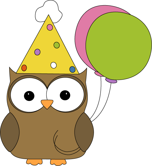 Party Owl