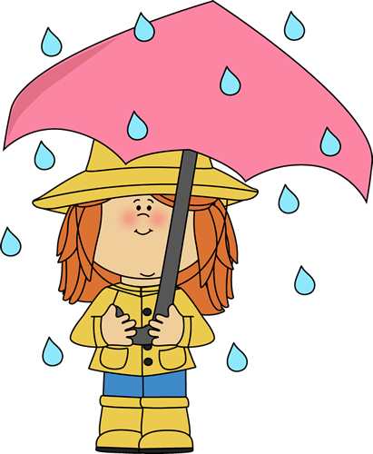 Image result for Rainy Days clipart