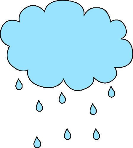 Clip Art Rain Cloud Clip Art rain cloud clip art image art