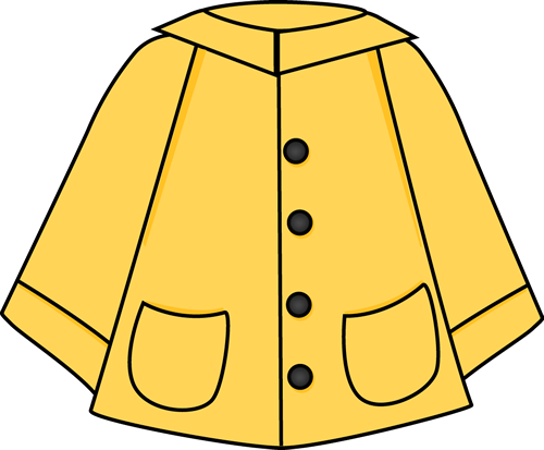 clipart of a jacket - photo #30
