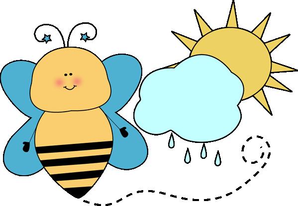Bee Classroom Weather Monitor