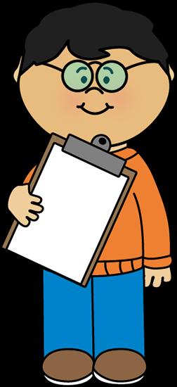 Teacher's Helper Clip Art - Teacher's Helper Vector Image