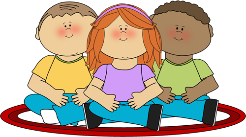 School Kids Clip Art - School Kids Images - Vector Clip Art