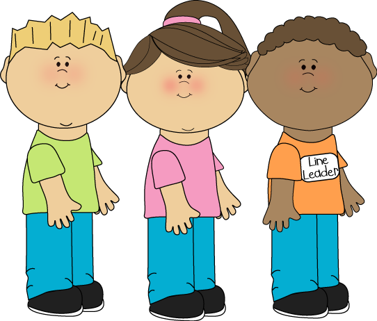clipart line up - photo #2