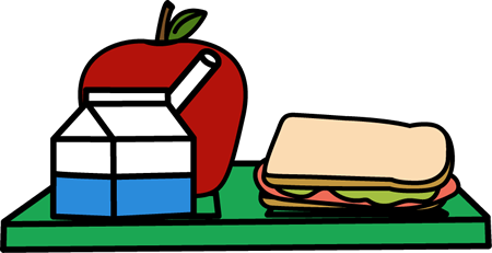 Image result for lunchroom clipart
