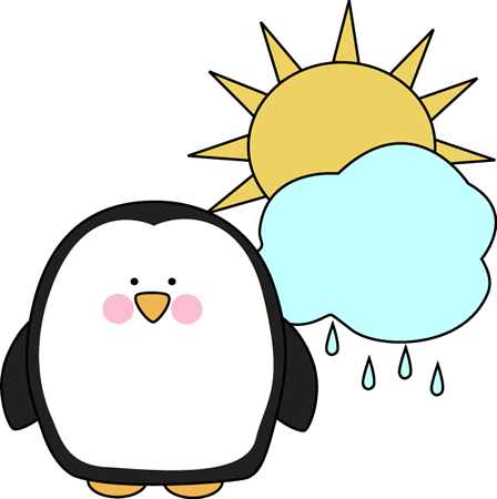 Penguin Weather Monitor